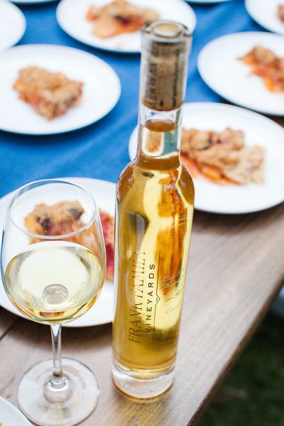 Summertime Grilling Recipes and Pairings