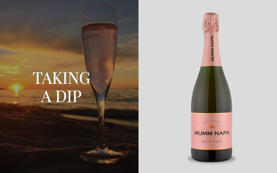 Seasonal Selects: The Best Sparkling Wines for Summer Fun
