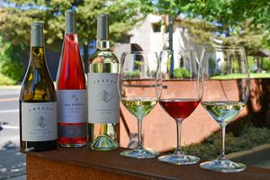 Jessup Cellars – Summer Sippers Trio