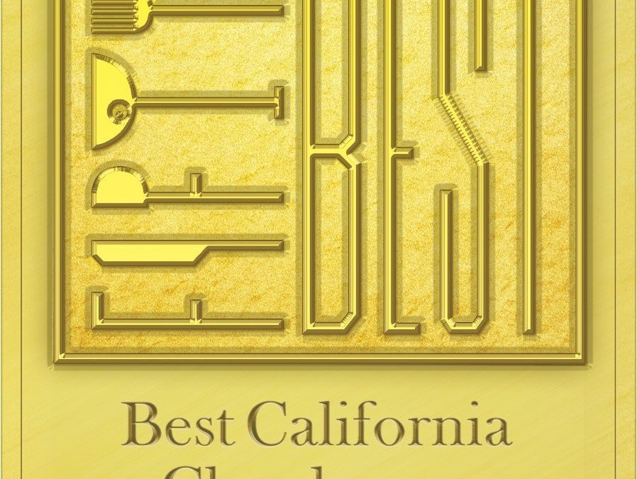 The Fifty Best – California Chardonnay
