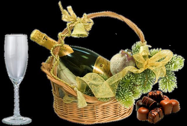 Best Wine & Chocolate Pairings