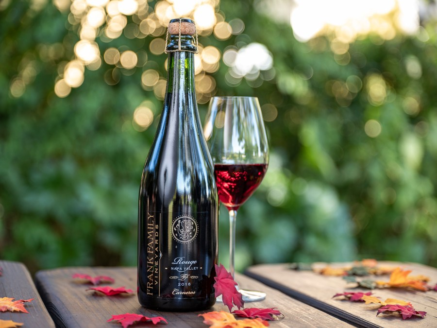 Five Wines Perfect For Thanksgiving