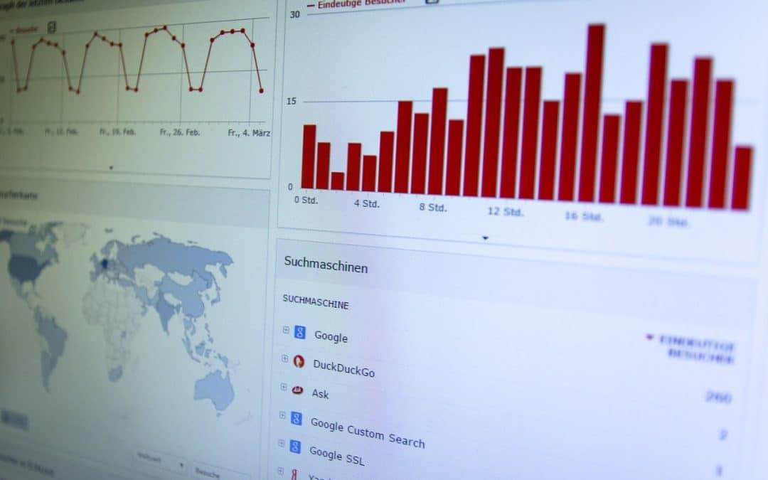 Measure Your Digital Marketing Success Using Web Analytics